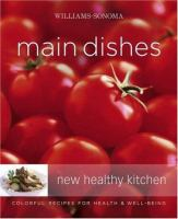 Williams-Sonoma New Healthy Kitchen