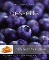 Williams-Sonoma New Healthy Kitchen
