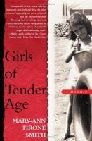 Girls of Tender Age