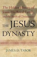 The Jesus Dynasty