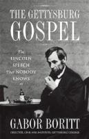 The Gettysburg Gospel