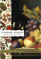 Literary Feasts