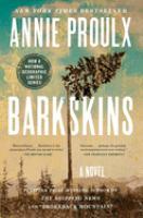 Barkskins : a novel