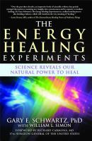 The Energy Healing Experiments