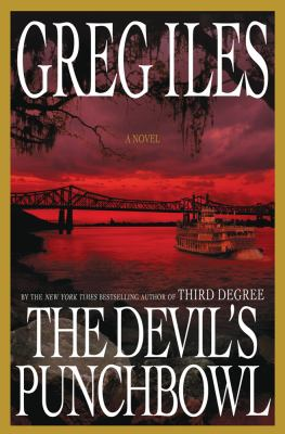 Cover image for The Devil's Punchbowl