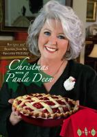 Christmas With Paula Deen