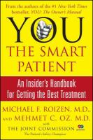 You, the Smart Patient