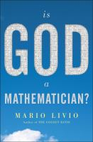 Is God A Mathematician?
