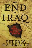 The End of Iraq