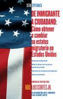 De inmigrante a ciudadano