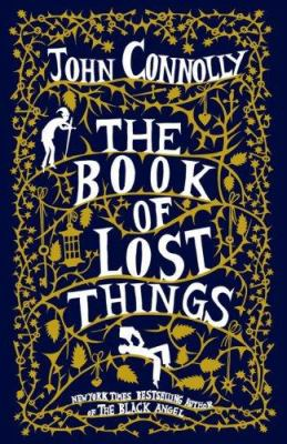 Cover image for The Book of Lost Things