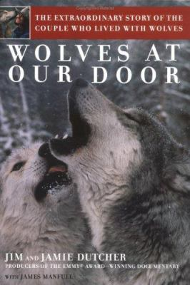 Cover image for Wolves at Our Door