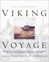 An Illustrated Viking Voyage