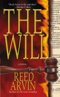 The Will: A Novel