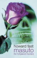 Masuto: the Hollywood Murders
