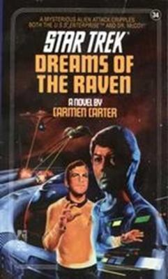 Cover image for Dreams of the Raven