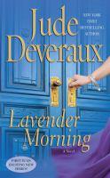 Lavender Morning