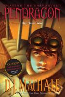 Pendragon: Book Three: The Never War