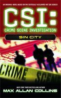Sin City: A Novel