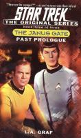The Janus Gate: Past Prologue (#3)