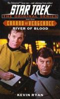 The Errand Of Vengeance: River Of Blood (#3)