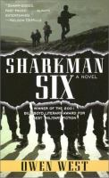 Sharkman Six : A Novel