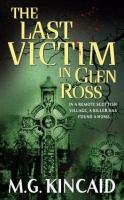The Last Victim in Glen Ross