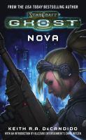 StarCraft Ghost: Nova