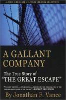 A Gallant Company