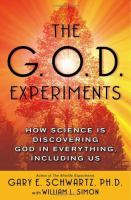 The G.O.D. Experiments