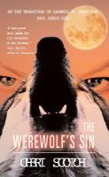 The Werewolf's Sin