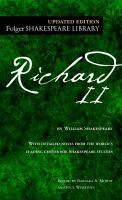 The Tragedy of Richard II