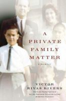 Private Family Matter