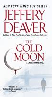 Cold Moon : A Lincoln Rhyme Novel