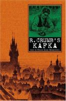 R. Crumb's Kafka