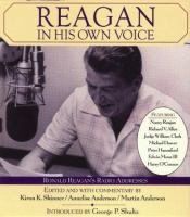Reagan, in His Own Voice
