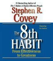 The 8th Habit