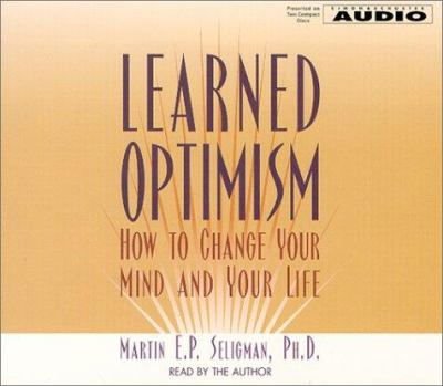 Cover image for Learned Optimism