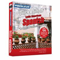 Pimsleur quick & simple