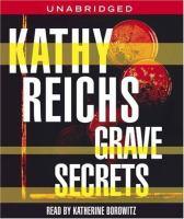 Grave Secrets (Compact Disc)
