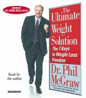 The Ultimate Weight Solution