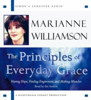 The Principles of Everyday Grace