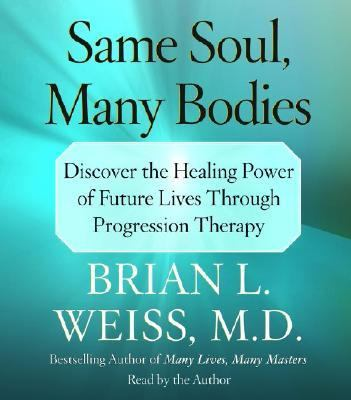 Cover image for Same Soul, Many Bodies