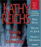 A Deadly Audio Collection