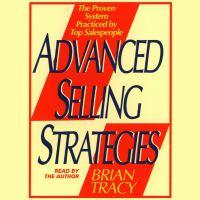 Advanced Selling Strategies (abridged)