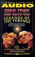 Star Trek: Deep Space Nine: Legends of the Ferengi