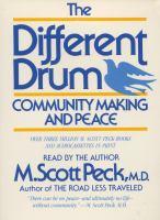 The Different Drum (abridged)