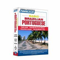 Basic Brazilian Portuguese