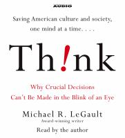 Think! (abridged)