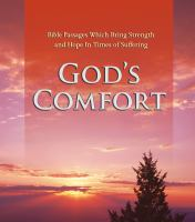 God's Comfort (abridged)